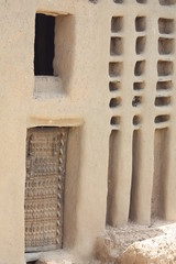 Dogon Door, Bandiagara, Mali, West Africa