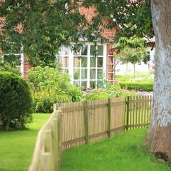 romantisches Landhaus