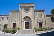 Church of St. Francesco. Tarquinia. Lazio. Italy.