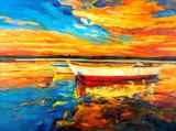 Fototapety Boats