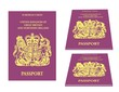 Great Britain passport