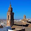 Torre de la Merced, Osuna, Spain © Arena Photo UK
