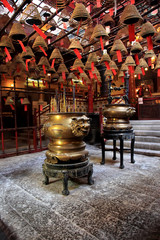 temple Man Mo 2