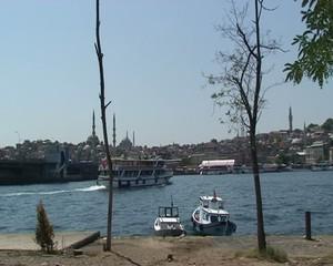 İstanbul Karaköy 7