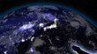 Earth from Space Alien Invasion 03 Far East