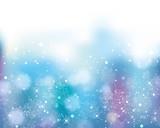 Fototapety crystal shines background
