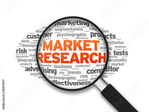 Market Research - 43874477