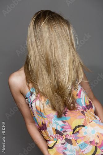 Laange Haare