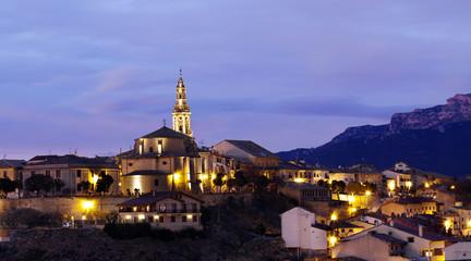 Briones (La Rioja)
