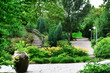 delightful park