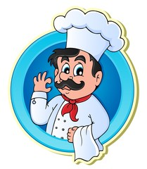 Chef theme image 2
