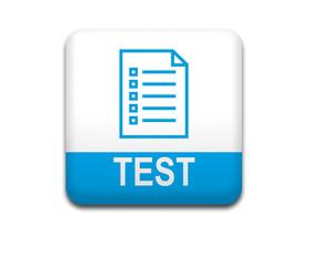 Boton cuadrado blanco TEST