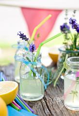 gartenparty - lemonade stand