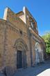 St. Maria Maggiore Basilica. Tuscania. Lazio. Italy.
