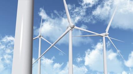 Wind Turbines 05