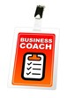 Business Coach - Ausweis