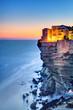 Leinwanddruck Bild - Bonifacio - Corse du Sud