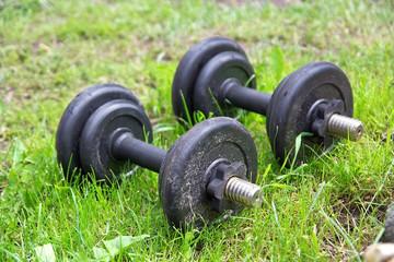 Fitness exercise equipmen