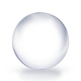 glass ball