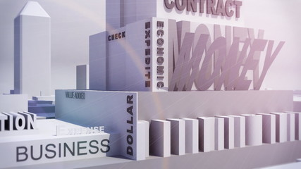Typography Metropolis