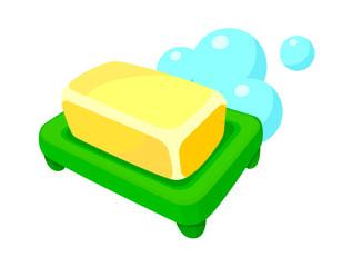 icon soap