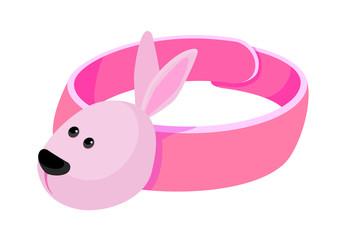 icon rabbit bracelet