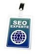 SEO Experte - Ausweis