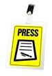 Press - Card