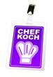 Chefkoch - Ausweis