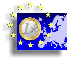 European Union - coins