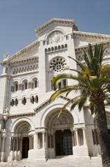 Saint Nicholas Cathedral Cathédrale de Monaco  Monte Carlo