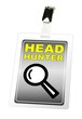 Headhunter - Card