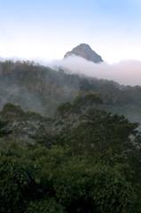 Adam's peak, Sri pada, Sri Lanka
