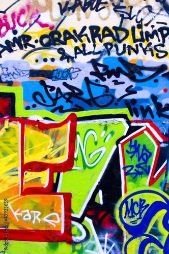 graffiti @ miket
