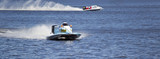 Grand Prix Formula 1 H2O World Championship Powerboat