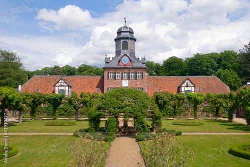 Schloss Wolfsgarten, Langen (Hessen) - 43930477