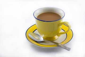 Cup of Milk Tea