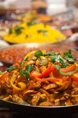 Market Food V