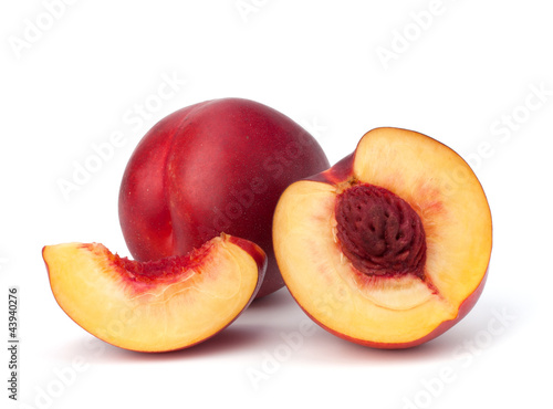 Nectarine fruit