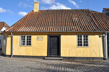 Casa-museo di Andersen