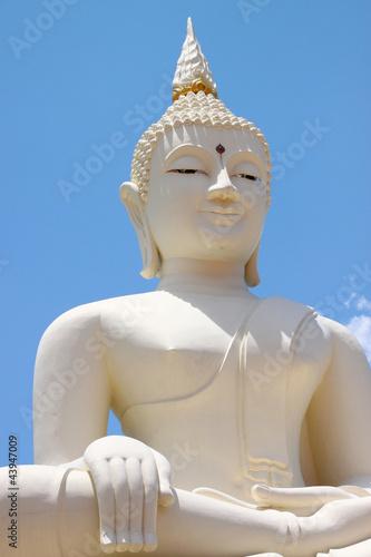 Buddha image - Phra Mongkol Muni Sri Nachuak