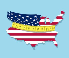 Régime Etats-Unis