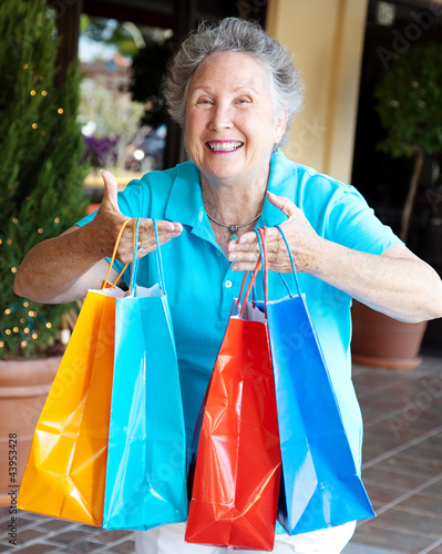 Shopaholic - Compulsive Shopping