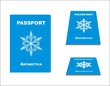 Antarctic passport