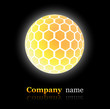 Company logo_ Honey