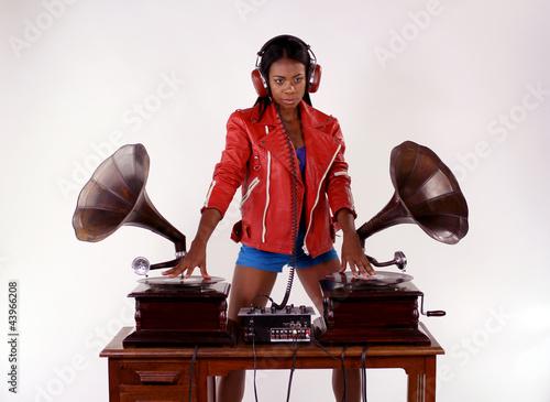 gramophone dj