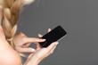 Smartphone Bedienen