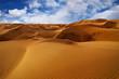 Fototapeten,wüste,wolken,düne,düne