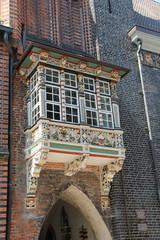 Altstadt von Lübeck, Rathaus
