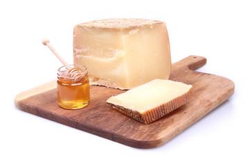 vassoio pecorino e miele